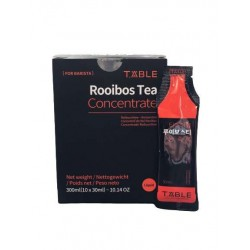 T'ABLE  T'able Roibuschtee Konzentrat (33ml x 10) 1