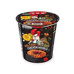 PALDO  PALDO Instant Noodle Volcano chicken ramen cup 70g 1