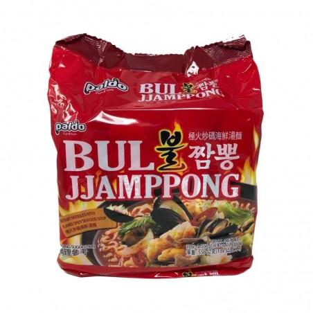 PALDO  PALDO Bul Champong (139g X4 ) 2