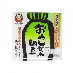 (TK) GOKUSHOW  Natto 40g x 3 1