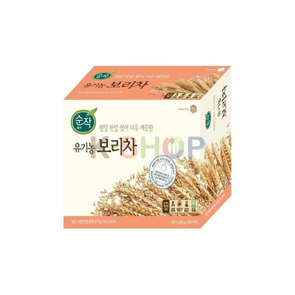 SEMPIO SEMPIO SEMPIO Barley Tea in Pouch (10g x 30) 1