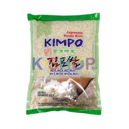 VN KIMPO  KIMPO  Reis 1kg 1