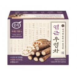 SEMPIO SEMPIO SEMPIO Lotus Root & Burdock Tea 0.8g x 40 1