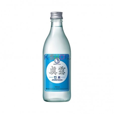 JINRO HITE JINRO JINRO  is Back (16.9% Alc.) 360ml 1