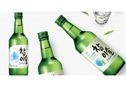 Soju kaufen bei K-Shop